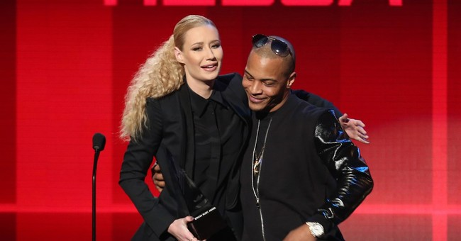 T.I. sets record straight: He still works with Iggy Azalea
