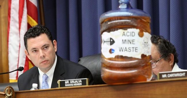 New Mexico official: EPA kept water data secret after spill