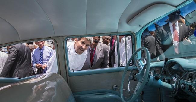 Obama, Raul Castro speak ahead of pope's visit to US, Cuba
