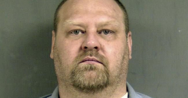 Police: Man charged in 6 killings called van 'murder mobile'
