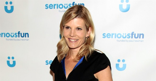 Kate Snow appointment continues MSNBC transformation