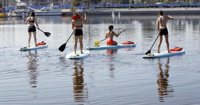 The Latest: Tsunami advisory for California is canceled