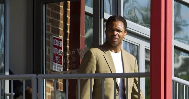 Jesse Jackson Jr. officially completes prison sentence