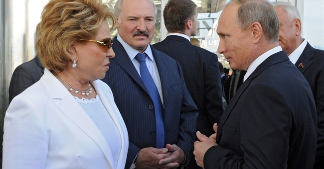 Putin moves to establish Russian military base in Belarus