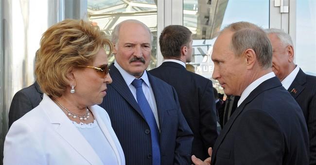 Putin moves to establish Russian military base in Belarus