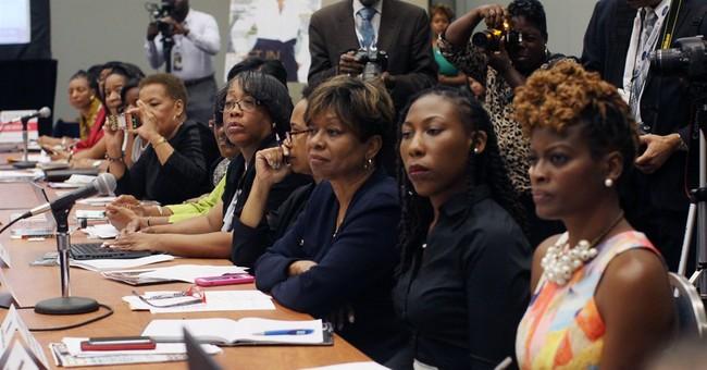 AP Interview: Black Lives Matter skipping 2016 endorsement
