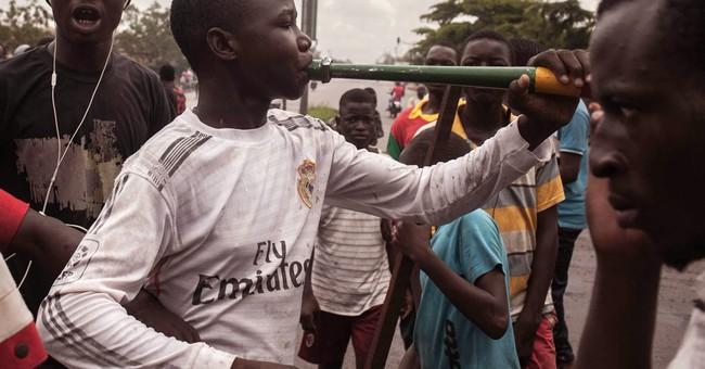 Burkina Faso: Mediators hint at post-coup breakthrough