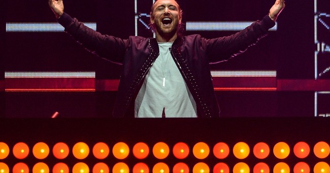 Kanye West shuns spotlight closing iHeartRadio festival