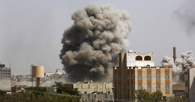 Yemen rebels release foreign hostages, including 2 Americans