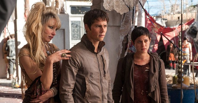 'Maze Runner' sequel outpaces 'Black Mass' at box office