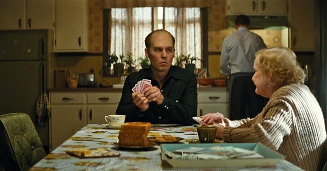 Box Office Top 20: 'Maze Runner' scorches 'Black Mass'
