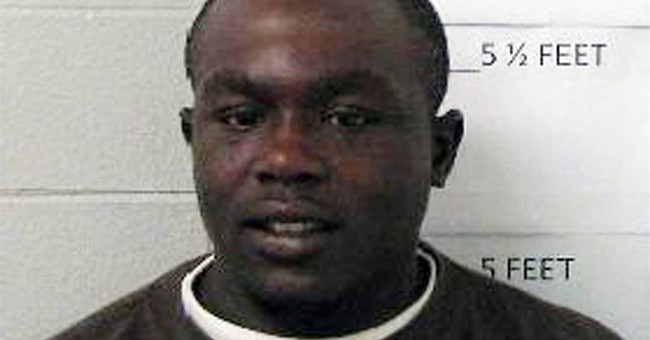 Pastor: 'Jittery' suspect aimed directly for woman's head