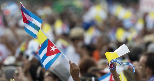 A look at the history of the Catholic Church  in Cuba