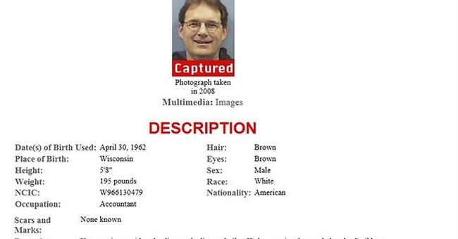 Man facing $8.7M embezzlement case hid on Appalachian Trail