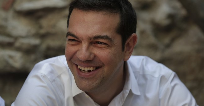 Greeks vote once more in early elections