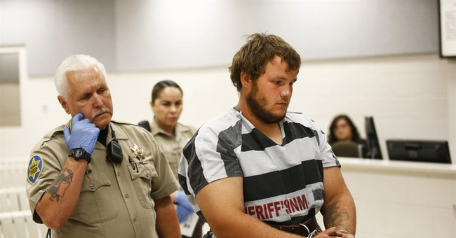 The Latest: Suspect in some freeway shootings is charged