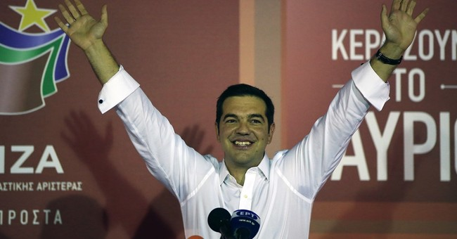 Greece's Tsipras: bailout rebel to bailout enforcer