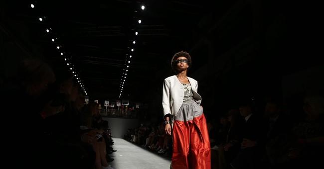Topshop, Vivienne Westwood showcase at London Fashion Week