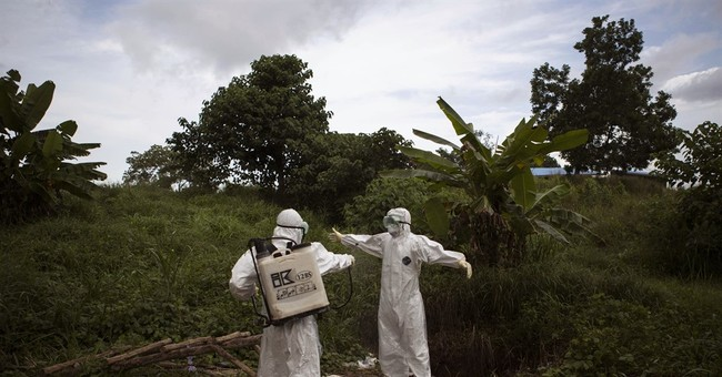 10 critical mistakes in last year's Ebola outbreak