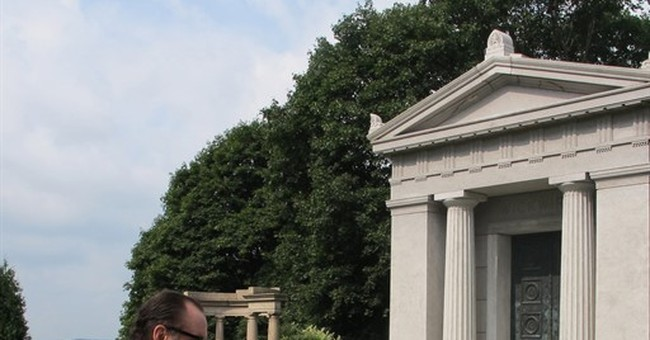 Cemeteries get creative to steady finances, stay independent
