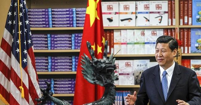 President Xi's visit highlights Washington state-China ties