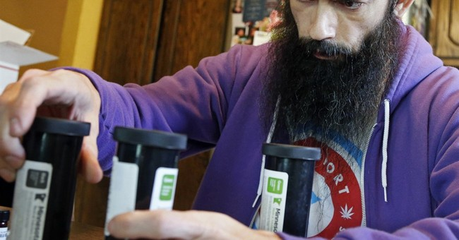 Some Minnesota marijuana patients opting to buy illegally