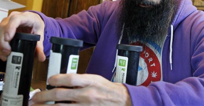 Some Minnesota marijuana patients opting to buy illegally