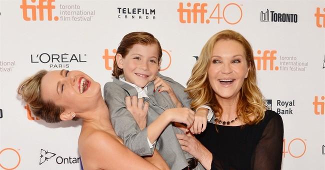 'Room' wins Toronto Film Festival audience award