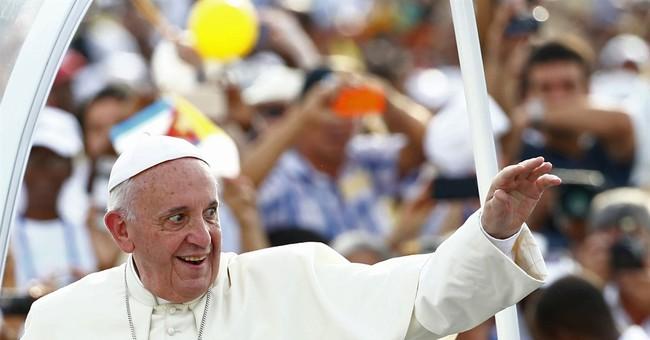 Notre Dame professor makes playlist for Pope's US visit