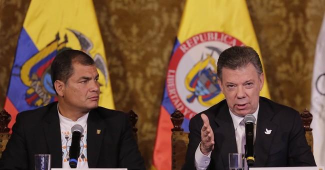 Colombia, Venezuela agree to send ambassadors back to posts