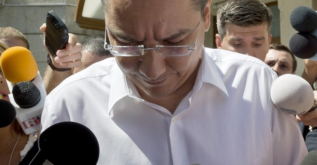 Trial begins for Romanian premier charged with corruption