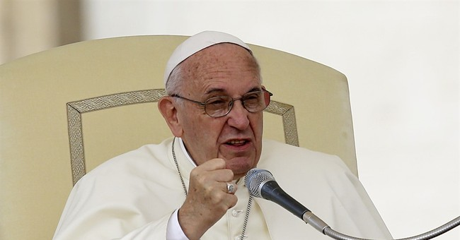 Catholic lawmakers thrilled by upcoming visit of Francis