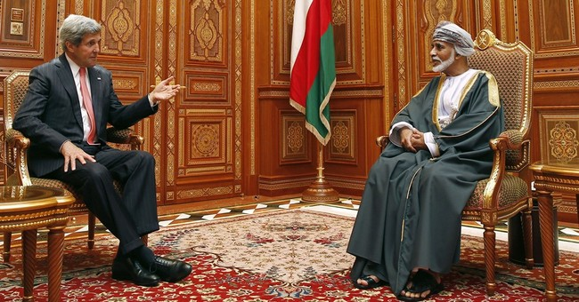 Oman, again the Mideast mediator, helps free Yemen hostages