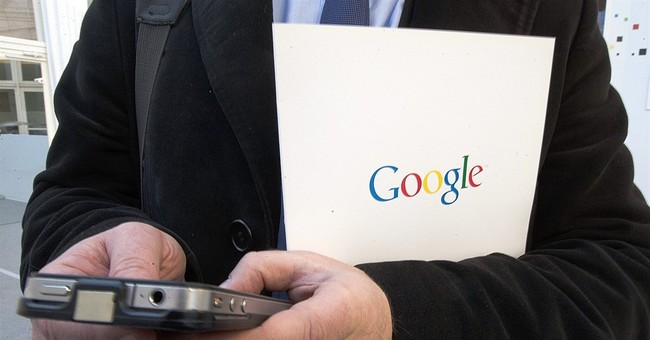 French data privacy regulator rejects Google appeal