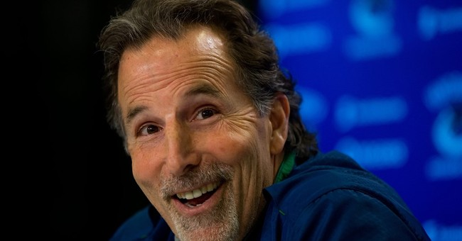 John Tortorella to coach US World Cup hockey team