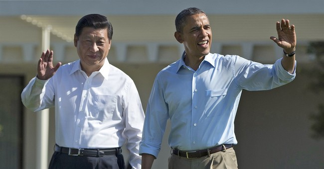 Stakes high as Obama and Xi confront evolving economic ties