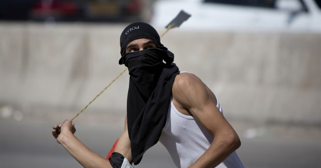 Israel struggles to counter Palestinian rock-throwing threat