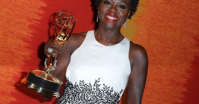 Soap star tweet-blasts Viola Davis' Emmy win, and apologizes