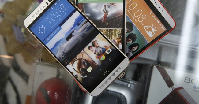 Declining smartphone maker HTC booted from blue chip index