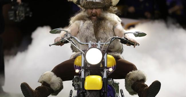 Ragnar no longer Vikings mascot after contract dispute