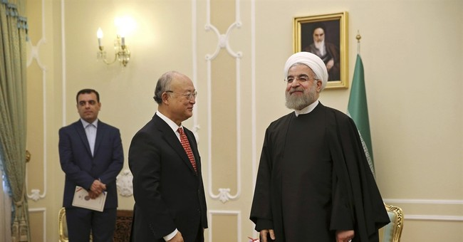 UN agency: Iran's role in nuclear probe meets standards