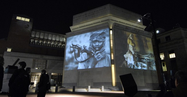 Holocaust museum tool aims to predict, prevent mass killings