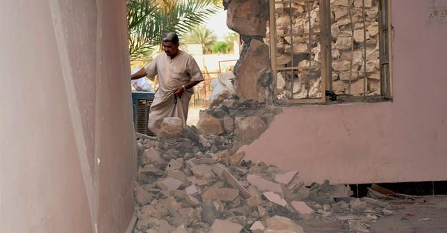 Study: Defectors call Islamic State brutal, corrupt