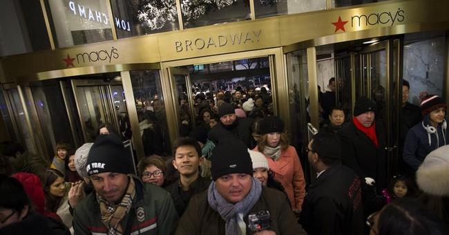 Macy's plans to add 85K seasonal holiday hiring workers