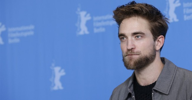 Robert Pattinson talks about fame, photography in 'Life'