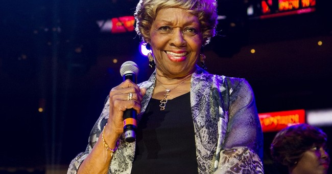 Cissy Houston to be honored with lifetime achievement award