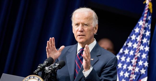 Biden: change in attitudes will improve police relations