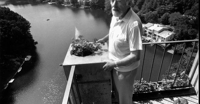 Reston, Virginia, founder Robert E. Simon dies at 101