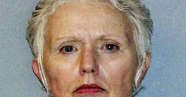 'Whitey' Bulger's lover indicted on criminal contempt charge