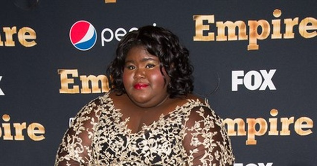 Gabourey Sidibe is both fan, star when it comes to 'Empire'